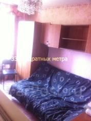 Гостинка, улица Луговая 50а. Баляева, агентство, 18,0кв.м. Комната