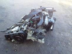 M166.940 ДВС Mercedes BENZ A140 1997-2004, 1,4L, 82hp