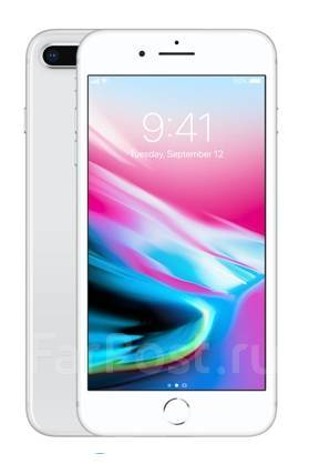 Apple iPhone 8 Plus. Новый, 64 Гб