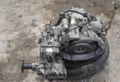 АКПП. Nissan X-Trail Двигатель QR20DE
