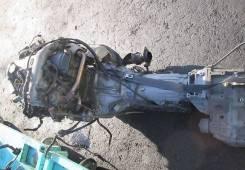 АКПП. Toyota Hiace Двигатель 1KZTE