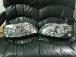 Фара. Honda Orthia, GF-EL3, GF-EL2 Двигатель B20B