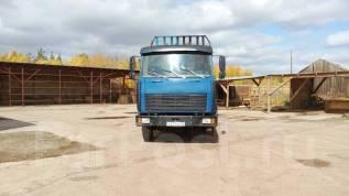 МАЗ 64229. Продам , 12 000 куб. см., 17 000 кг.