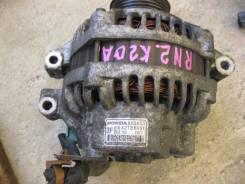 Генератор. Honda: Stream, CR-V, FR-V, Edix, Integra, Stepwgn Двигатели: K20A, K20A4, K20A5, K24A, K24A1, D17A2, K20A9, N22A1, R18A1, K20A1