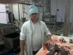 Ветеринарно-санитарный эксперт. Высшее образование, опыт работы 10 лет