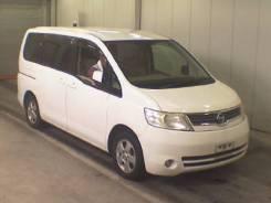 Nissan Serena. C25