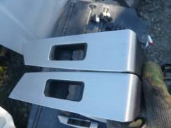 Накладка на ручку двери внутренняя. Nissan Murano, PZ50