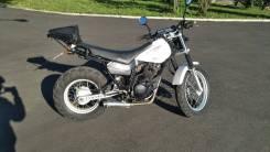 Yamaha TW 225. 225 куб. см., исправен, птс, с пробегом