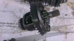Дифференциал. Subaru Legacy, BH5, BE5 Двигатель EJ208