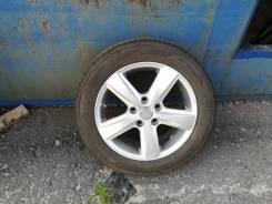 Колеса в сборе Тойота Королла, Аурис. 6.5x16 5x114.30 ET45 ЦО 60,1мм.