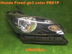 Фара. Honda Freed, DBA-GB4, DBA-GB3 Двигатель L15A