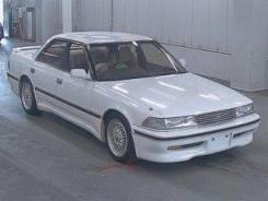 Toyota Mark II. GX81, 1GGTE