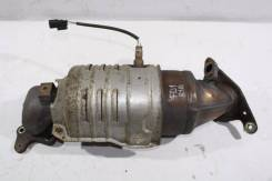 Катализатор. Honda Civic, FD1 Двигатель R18A