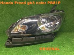 Фара. Honda Freed, DBA-GB3, DBA-GB4