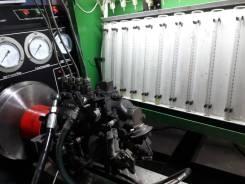 Топливный насос высокого давления. Mitsubishi Canter Двигатель 4D35