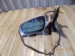 Зеркало заднего вида боковое. Audi A8, D3/4E