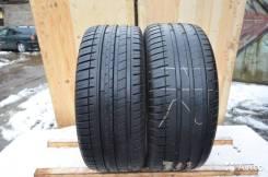 Michelin Pilot Sport 3. Летние, износ: 10%