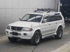 Привод, полуось. Mitsubishi: Pajero, Nativa, Montero, Montero Sport, Challenger, Pajero Sport Двигатели: 6G72, 6G74