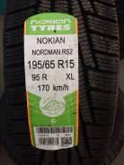 Nokian Nordman RS2, 195/65R15