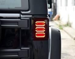 Стоп-сигнал. Jeep Wrangler, JK. Под заказ