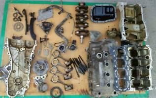 Двигатель в сборе. Toyota: Corolla, Prius, Yaris, Wish, ist, Auris, Avensis, Matrix, Corolla Rumion, Premio, Verso Scion xD Lexus CT200h Lotus Elise P...