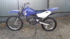 Yamaha TT-R 125. 125 куб. см., исправен, птс, без пробега