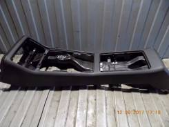Консоль центральная. Audi A8, D3/4E