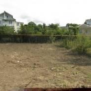 Замечательный участок в центре Сочи. 625 кв.м., собственность, от агентства недвижимости (посредник)