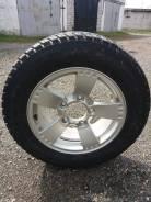 Продам колеса. 6.5x16 5x139.70 ET40