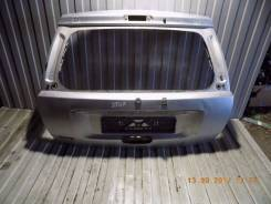 Дверь багажника. Jeep Grand Cherokee