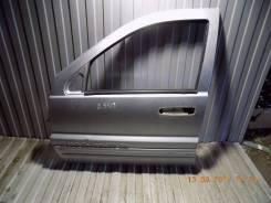 Дверь боковая. Jeep Grand Cherokee