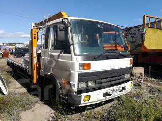 Nissan Condor. Продаю грузовик, 7 000 куб. см., 5 000 кг.