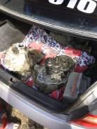 Механическая коробка переключения передач. Nissan Almera, N16, N16E