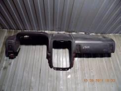 Панель приборов. Jeep Grand Cherokee