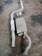 Выхлопная система. Toyota Camry Prominent, VZV30, VZV31, VZV32, VZV33 Двигатели: 4VZFE, 1VZFE