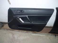 Обшивка двери. Subaru Legacy, BPH, BP9, BP5, BPE, BP