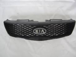 Решетка радиатора. Kia Forte Kia Shuma Kia Cerato