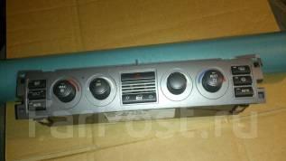 Блок управления климат-контролем. BMW 7-Series, E66, e65, E65