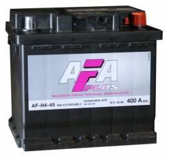 Afa. 45 А.ч., Прямая (правое), производство Европа