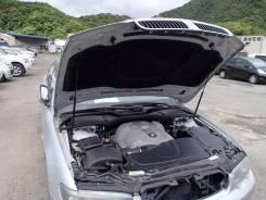 Крышка двигателя. BMW X5 BMW 7-Series, E66 BMW 5-Series Двигатель N62B44