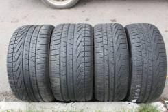 Pirelli Winter Sottozero Serie II. Зимние, без шипов, 2014 год, износ: 5%, 4 шт