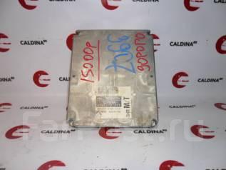 Блок управления двс. Toyota Caldina, ST215 Двигатель 3SGTE