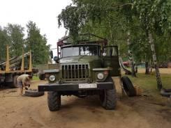 Урал 4310. Лесовоз, 3 000 куб. см., 10 000 кг.