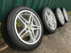 BMW Racing Dynamics. 7.5x17, 5x120.00, ET47, ЦО 73,0мм.