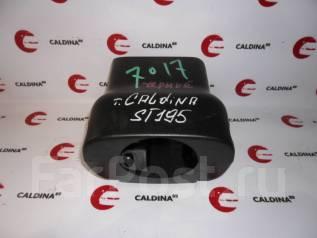 Панель рулевой колонки. Toyota Carina, AT190, AT191, AT192, CT190, CT195, ST190, ST195 Toyota Corona, AT190, CT190, CT195, ST190, ST191, ST195 Toyota...