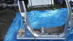 Порог кузова Toyota Ipsum, правый задний