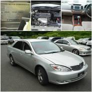 Заслонка дроссельная. Toyota Camry, ACV30, ACV31, ACV30L, ACV35 Toyota Solara, ACV20 Toyota Estima, AHR10, AHR10W Toyota Alphard, ATH10, ATH10W Двигат...