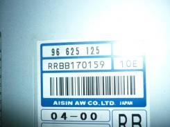 Блок управления АКПП Chevrolet Captiva (C100) 2006-2010