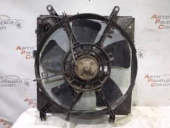 Вентилятор радиатора Chery Tiggo (T11) 2005-2015