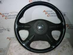 Рулевое колесо с AIR BAG Nissan Primera P12E 2002-2007